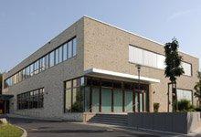 Mehrzweckhalle Weende Göttingen