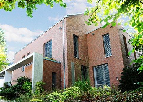 Wohnhaus Rohnsweg